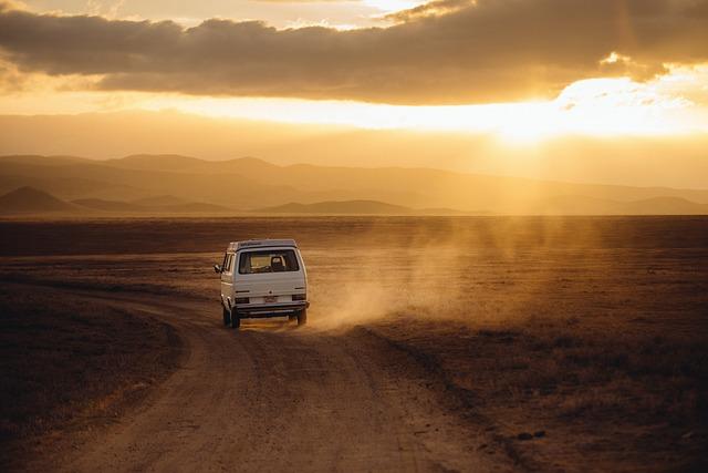 Odjazdy międzynarodowe czy musimy jechać prywatnym autem?